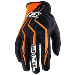 Gants cross O'Neal ELEMENT 2017 ORANGE