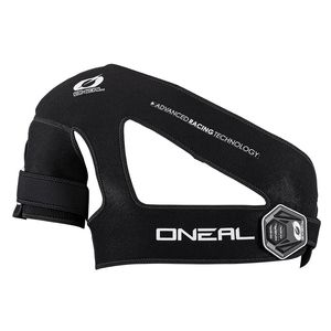 SHOULDER SUPPORT - BLACK