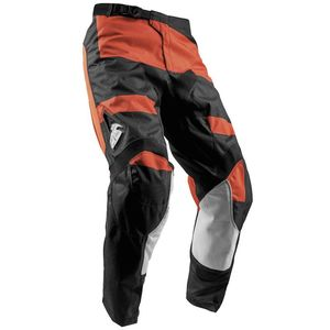 YOUTH PULSE LEVEL - NOIR ORANGE -