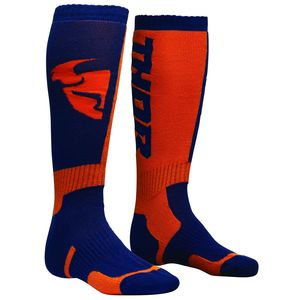 MX NAVY ORANGE