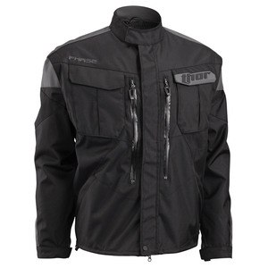 Veste enduro Thor PHASE 2016 BLACK CHARCOAL