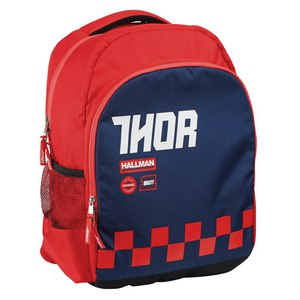 Sac à dos Thor SLAM BACK PACK 2016 RED NAVY