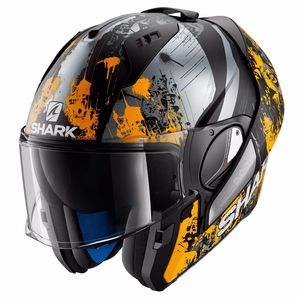 Casque Shark EVO ONE FALHOUT MAT