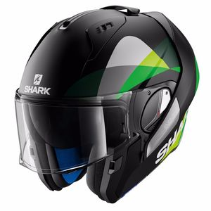 Casque Shark EVO ONE PRIYA MAT