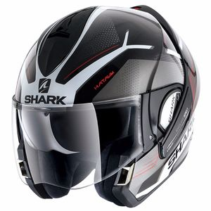 Casque Shark EVOLINE SERIE 3 HATAUM