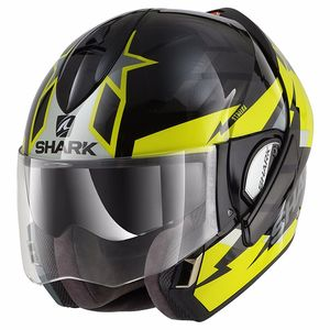 Casque Shark EVOLINE SERIE 3 STRELKA