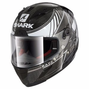 Casque Shark RACE-R PRO CARBON KOLOV