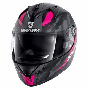 Casque Shark RIDILL OXYD MAT