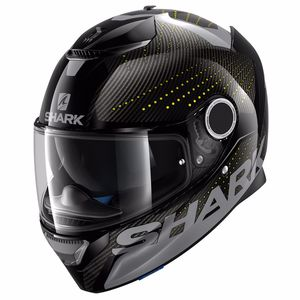 Casque Shark SPARTAN CARBON CLIFF
