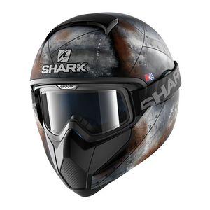 Casque Shark VANCORE 1.2 - FLARE MAT