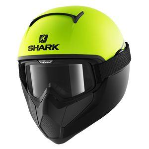 Casque Shark VANCORE NEON SERIE MAT