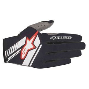 NEO GLOVES - BLACK WHITE