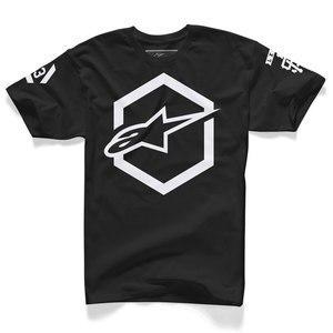 T-shirt manches courtes Alpinestars AJAX