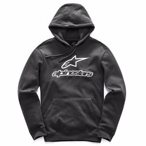 Sweat Alpinestars ALWAYS Black