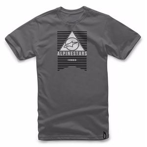 T-shirt manches courtes Alpinestars AWAKENS