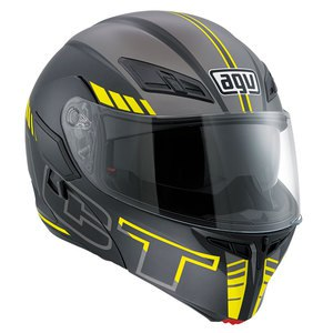 Casque AGV COMPACT SEATTLE