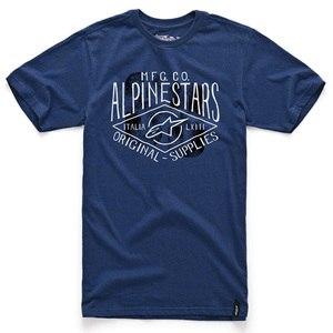 T-shirt manches courtes Alpinestars DIAMOND 63