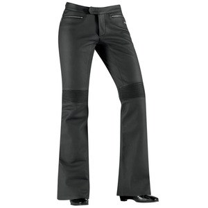 HELLA LEATHER PANT WOMENS