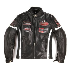 Photo Blouson Helstons GT SEVEN