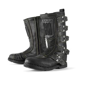Bottes Icon 1000 ELSINORE BOOT