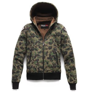 Gilet Blauer EASY WOMAN 1.1 Camouflage