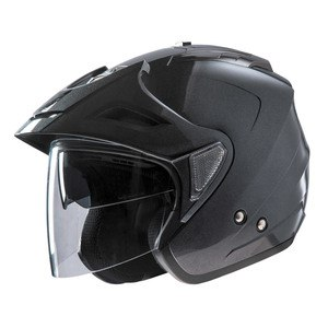 Casque Kenny EVASION 2016 GUN METAL
