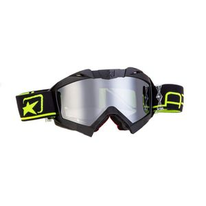 ADRENALINE PROFI PLUS BLACK/YELLOW FLUO