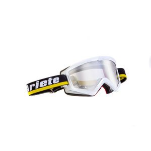 MUDMAX RACER WHITE/BLACK/YELLOW