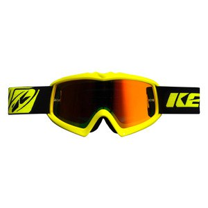 KID PERFORMANCE - JAUNE FLUO -