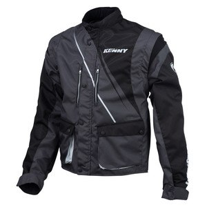 Veste enduro Kenny TRACK 2016 BLACK GREY