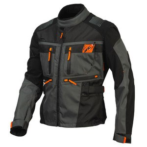 Veste enduro Kenny ENDURO 2016 BLACK