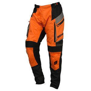 ENDURO - ORANGE -