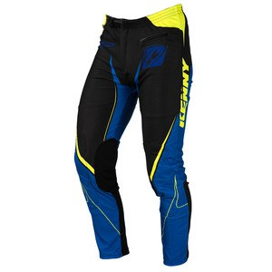 TRIAL UP - BLEU / JAUNE FLUO -