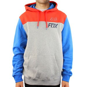 Sweat Fox LATCH