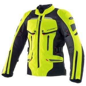 Equipement Motard - Veste moto jaune