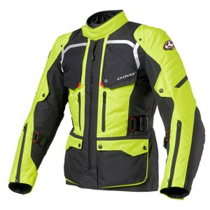 SAVANA-2 WATERPROOF HI-VIS