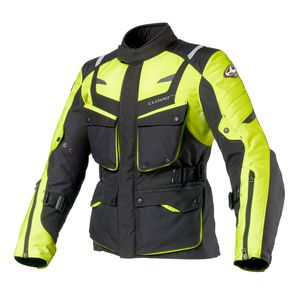 SCOUT-2 WATERPROOF HI-VIS