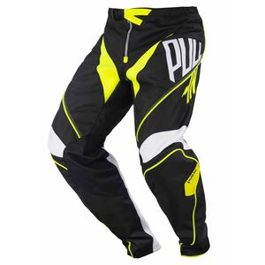 Pantalon cross Pull-in CHALLENGER - NOIR - 2017