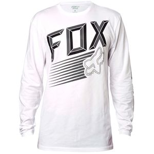 T-shirt manches longues Fox EFFICIENCY LS
