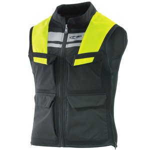 Gilet de protection Clover S-W