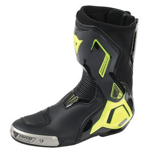 Bottes Dainese TORQUE OUT D1 Black/yellow