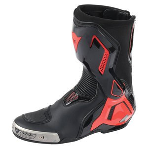 Bottes Dainese TORQUE OUT D1 Black/Red