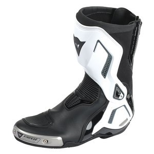Bottes Dainese TORQUE OUT D1 Black/White/Anthracite