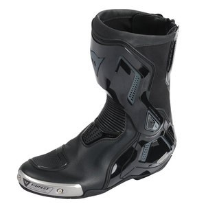 Bottes Dainese TORQUE D1 AIR Black/anthracite