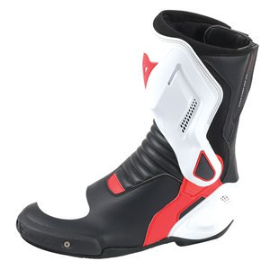 Bottes Dainese NEXUS Black/White/Red