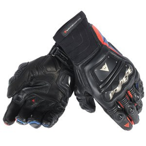 Gants Dainese RACE PRO IN Black/Blue