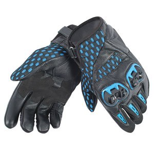 Gants Dainese AIR HERO Black/Blue