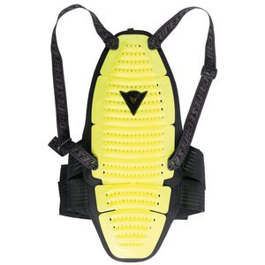 Dorsale Dainese SPINE BACK 3 Yellow