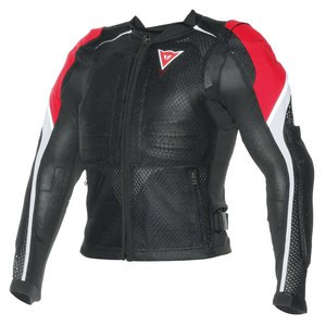 Gilet de protection Dainese SPORT GUARD Black/Red