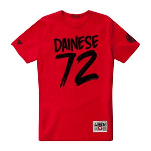 T-shirt manches courtes Dainese 72